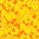 Cardiac secrets Royalty Free Stock Image