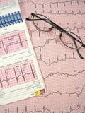 Cardiaco Immagine Stock