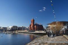 Free Cardiff Bay Stock Image - 15447841