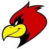 Cardinal Mascot Stock Photos