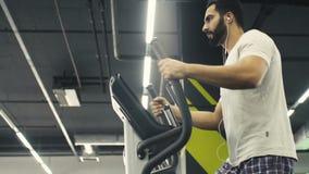 Cardio задействуя разминка видеоматериал