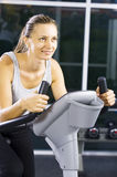Cardio Royalty Free Stock Photo