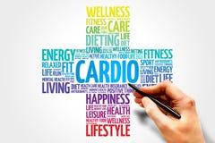 Cardio stock fotografie
