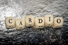 Cardio Zdjęcie Stock