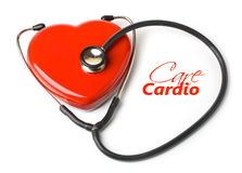 Cardio Care Stock Images