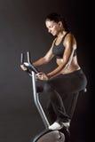 Cardio- exercício fotos de stock royalty free