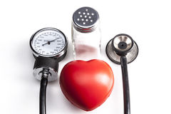 Cardio from Heart Stock Photography