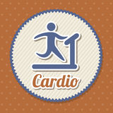 Cardio Stock Image
