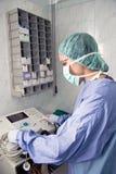 cardio - vasculaire fotografia stock