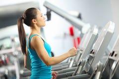 Cardio workout Royalty Free Stock Photos