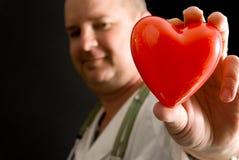 Cardiología fotos de archivo libres de regalías