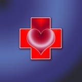 Cardiologia Imagem de Stock