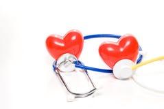 Cardiologia immagini stock