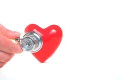 Cardiologie Photo stock