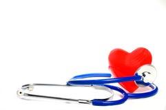 Cardiologie Photo libre de droits