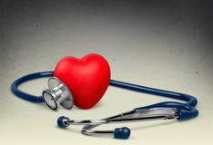 Cardiologist. Cardiology care clinic clinical closeup cure stock photos