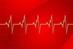 Free Cardiology Royalty Free Stock Photography - 19362707