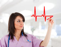 Cardiology Stock Photo