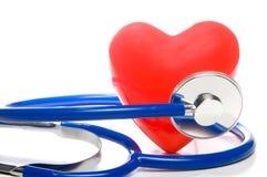 Cardiology royaltyfria foton