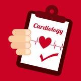 Cardiology Royalty Free Stock Image