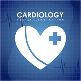 Cardiology Royalty Free Stock Image