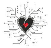 Cardiology Stock Image
