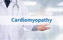 Cardiomyopathy Stockfoto
