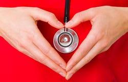 Cardioprotection Imagenes de archivo