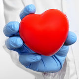 Cardiovasculaire gezondheid Royalty-vrije Stock Foto's