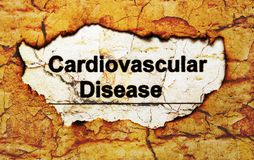 Cardiovascular disease Royalty Free Stock Photography