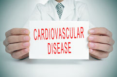 Cardiovascular disease Stock Images