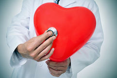 Cardiovascular health Royalty Free Stock Photography