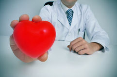 Cardiovascular health Stock Photography