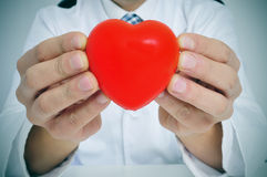 Cardiovascular health Stock Images