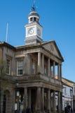 CARDON, SOMERSET/UK - 22 MARS : Hôtel de ville en cardon Somerset sur M Photographie stock