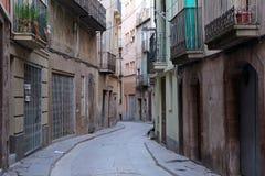 Cardona, Spain Royalty Free Stock Images