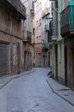 Cardona, Spain Stock Photography