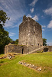 Cardoness Castle Stock Images