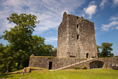 Cardoness Castle Royalty Free Stock Images