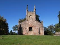 Cardross old parish church Royalty Free Stock Image
