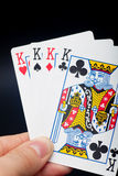 Cards Stock Photos