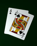 Cards Stock Photos