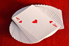 Free Cards Stock Photos - 9907503