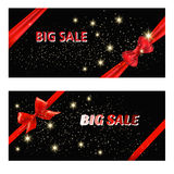 Cards big sale Stock Photo