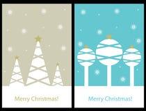 cards christmas drawing modeling plasticine Στοκ Φωτογραφία