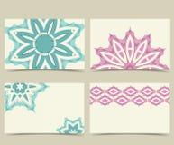 Cards Designs Stock Photos