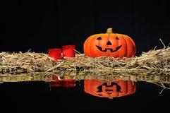 cards halloween Arkivfoto