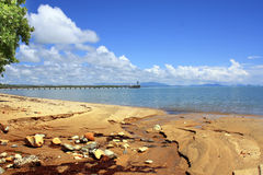 Cardwell Australia Stock Photo