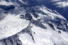 Care Alto spring snows, Italy Stock Photos