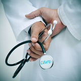 care stock image